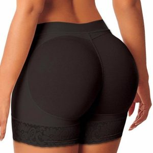 Tummy control lifter short