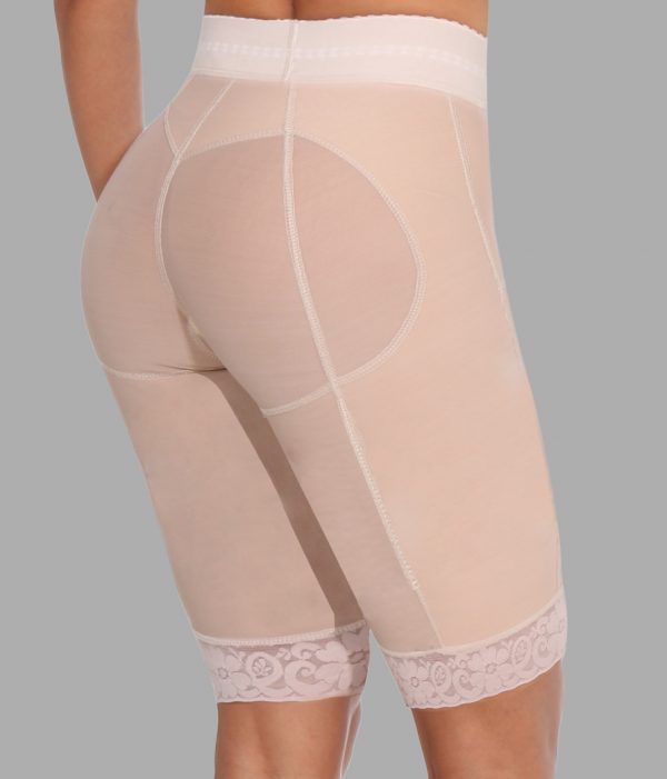 MID-LEG GLUTEUS ENHACEMENT SHAPER 701