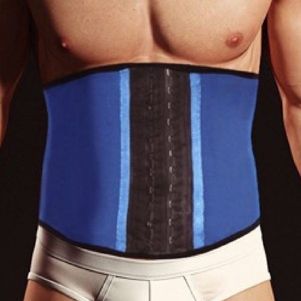 TRIMMER SPORT WAIST CINCHER FOR MEN 754M