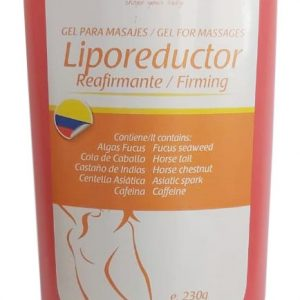 Liporeductor gel