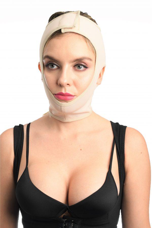 Chin Up Mask